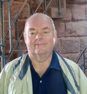 Dipl. Ing. Norbert Huhn