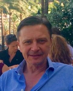 Rechtsanwalt Roger Näbig
